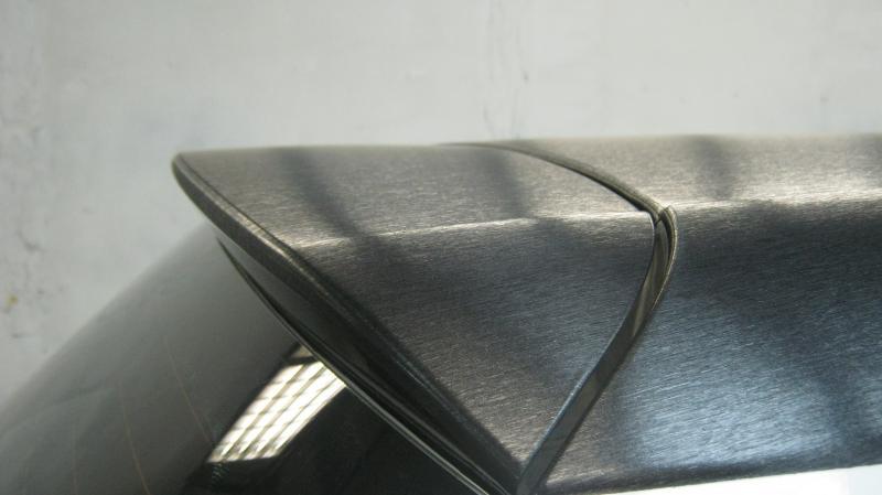 Студия всем доволен Шлифованный металл 3M Scotchprint 1080
