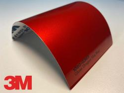 3M Wrap Film Series 1080-G363, Gloss Dragon Fire Red