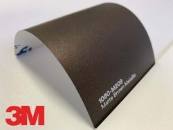 3M Wrap Film Series 1080-M209, Matte Brown Metallic