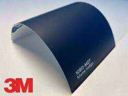 3M Wrap Film Series 1080-M27, Matte Indigo