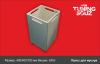 Пресс для отходов TUNINGSOUZ «Книга жалоб -1»